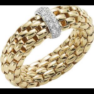 Ring 750/Brillant